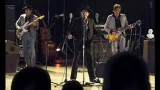 Bob Dylan - High Water (For Charley Patton) (Atlanta 2015)