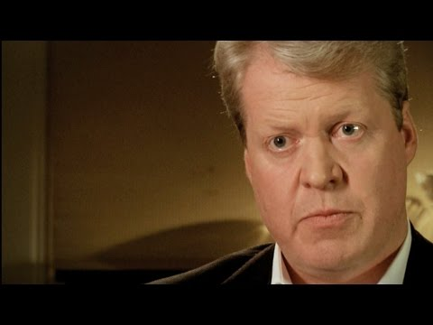 Charles Spencer on his speech at Princess Diana's funeral   Meaning of Life   RTÉ One