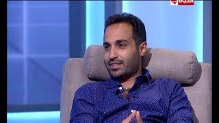 بالفيديو.. أحمد فهمي: أتمنى أن يمنحني الله ثقة الخليل كوميدي