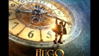 Hugo Soundtrack - 20 Coeur Volant (feat. Zaz)