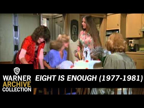 Eight is Enough (Theme Song)