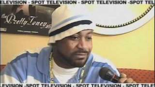 GHOSTFACE KILLAH on SPOTTV