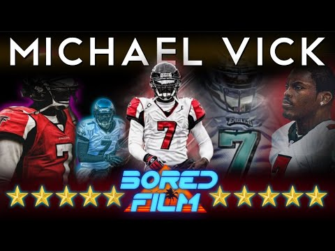 Michael Vick - An Original Bored Film Documentary
