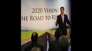 Chan Abraham   The Road to Renewal720P