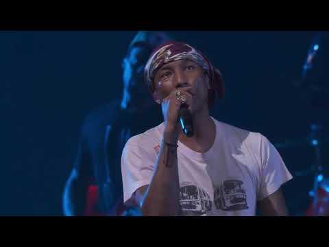 Free Download Pharrell Williams & Justin Timberlake (hd) Mp3 dan Mp4