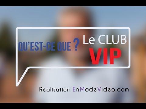 V.I.P (very important pétanqueurs) by En Mode Vidéo.com (avec Daniel Leclercq-RCL)