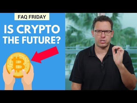 Is Crypto Currency The Future Of Money? + Where Bitcoin Is Heading In 2018