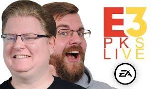 Baixar Electronic Arts Press Conference E3 2018 LIVE mit Piet & Chris