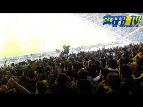 GFB | 03.12.2017 | Fenerbahçemiz - Kasımpaşa | Seniz hayat bir işkence!