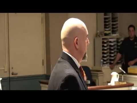 Stangeland Trial - Wadel Testimony - Part 1 - 4/21/15