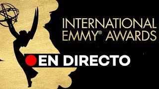 🔴 EN DIRECTO: La alfombra roja de los premios Emmy Internacional 2018