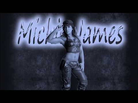 TNA Mickie James - Hardcore Country