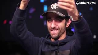 888poker Live in London Champion Ivelin Ganev