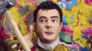 Peter Gabriel - Sledgehammer 4K video teaser