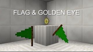 Bit-by-Bit: OpenBlocks Flag and Golden Eye