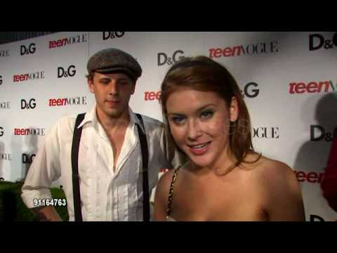 Renee Olstead - 7th Annual Teen Vogue Young Hollywood Party 2009