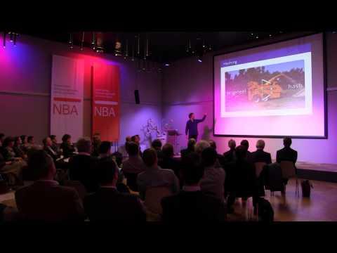 Digitaal Vertrouwen – Technische werking van Bitcoin en de Blockchain – Arnoud Warmerdam – Warpnet
