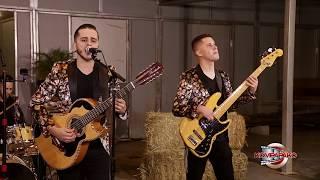 Grupo Los Muchachos- Soy Bien Vago [cover En Vivo] Corridos 2018