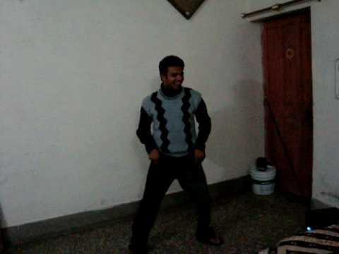 Ajay rajput an unknown dancer / devendra singh