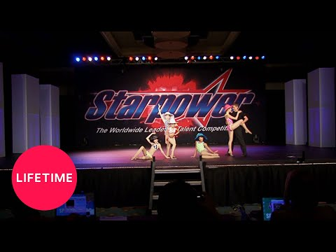 "Dance Moms: Group Dance - ""Snapshot"" (Season 1 Flashback) 