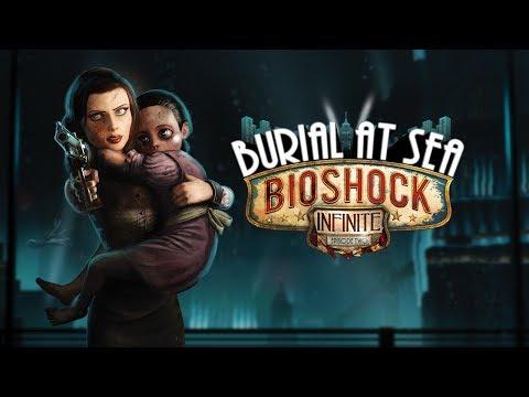 ELIZABETH! | Whatcha' Playin | Bioshock Infinite - Burial at Sea Episode 2 (Twitch)