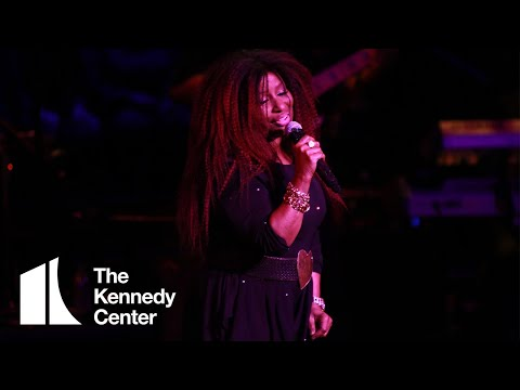 """""""Let Freedom Ring!"""" with Chaka Khan and Georgetown University - Millennium Stage (January 20, 2020)"""