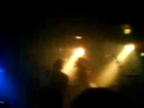 COMBICHRIST (nor) + Aesthetic Perfection + AutoAuto @ Abart, Zurich