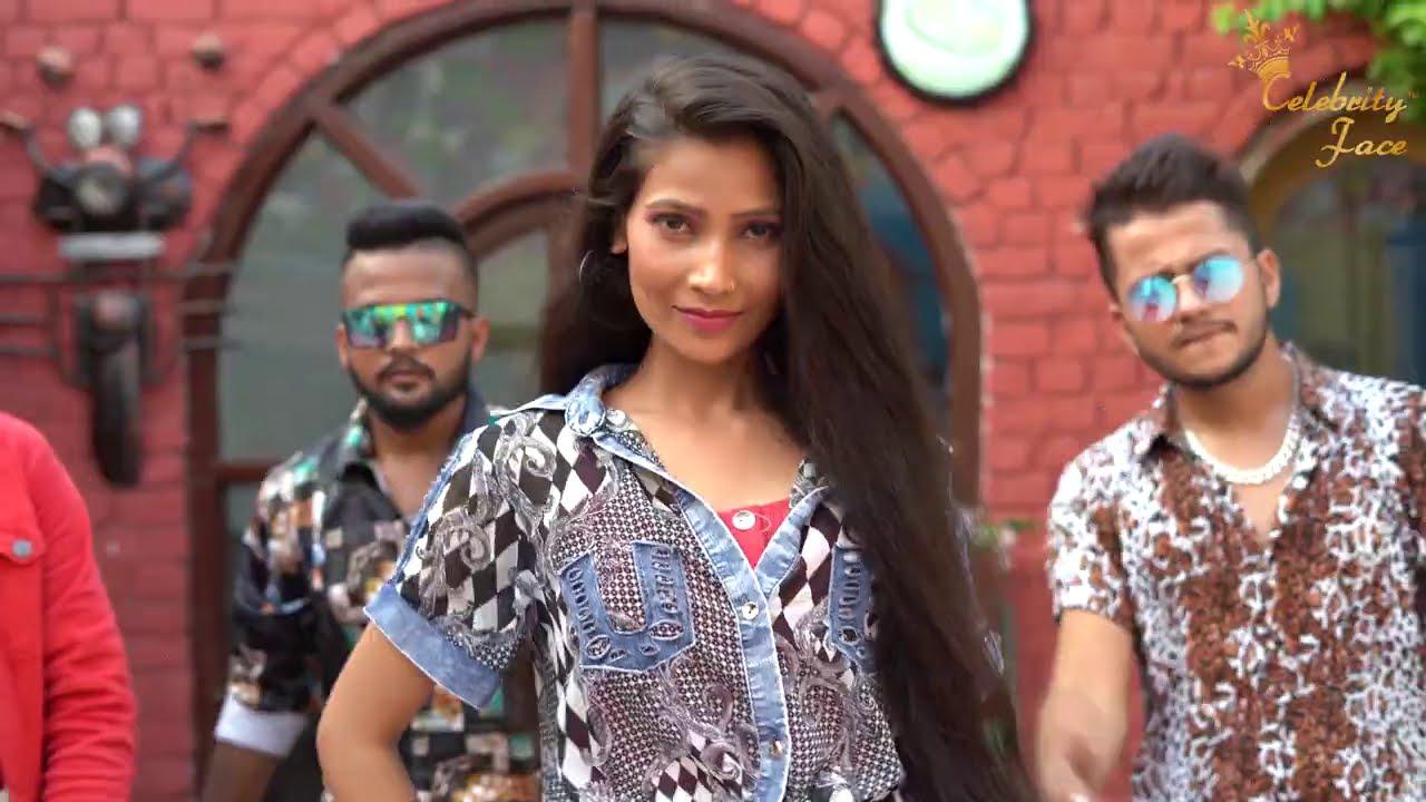 Gangster Full Song | Mr. Ashish | Rakesh Dwivedi Productions | Celebrity Face Originals | Song 2021