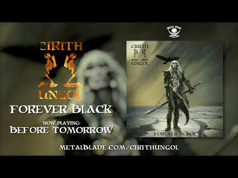 "Cirith Ungol ""Before Tomorrow"" (OFFICIAL)"