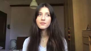Paracetamolo Cover -Elisa Gianderico