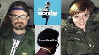 Midnight Screenings - ROMAN J. ISRAEL, ESQ and WONDER