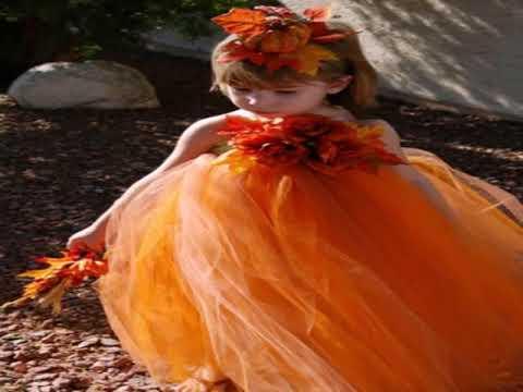 Осенний бал костюмы своими руками