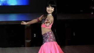 Hyurem Agaeva ⊰⊱ Gala show Antares 5 years '14.