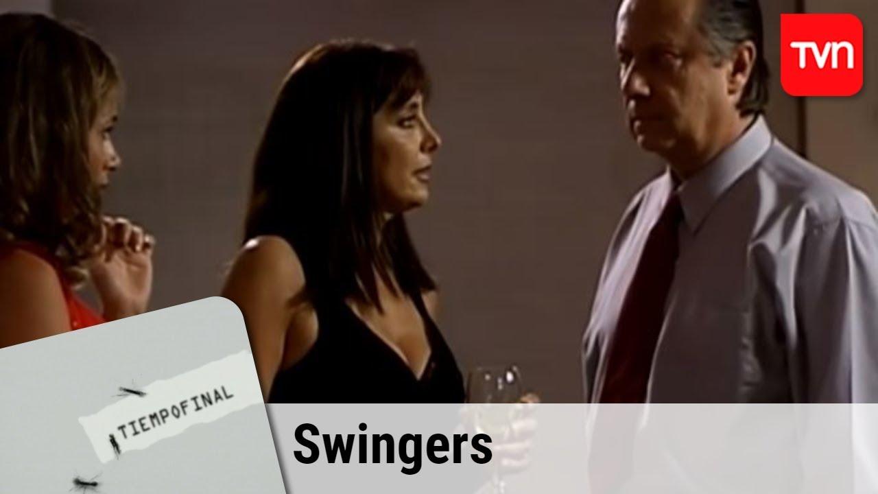 Download Swingers | Tiempo final - T1E11