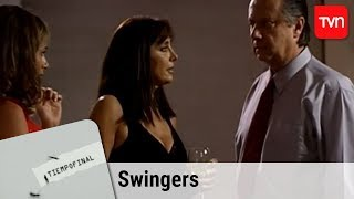 Download Video Swingers | Tiempo final - T1E11 MP3 3GP MP4