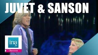 """Patrick Juvet & Véronique Sanson """"Swiss kiss"""" (live officiel) - Archive vidéo INA"""
