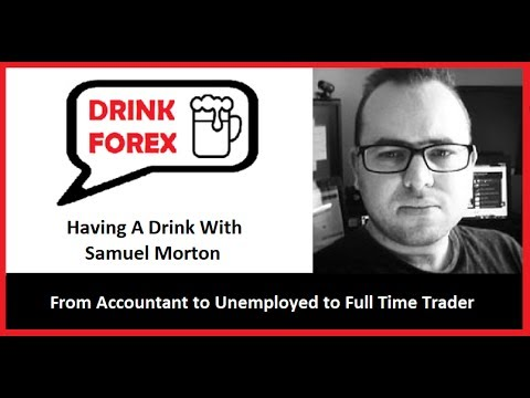 Profitable Full Time Trader Sam Morton Interview
