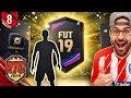 INSANE RANK 1 DIVISION RIVAL REWARDS!!! FIFA 19 Ultimate Team RTG #08