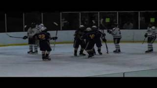 Acton Boxborough Varsity Boys Hockey vs Billerica 1/15/14