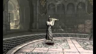 (PC) Skyrim Dawnguard: quest PROPHET (PROFETA) BUG RESOLUTION
