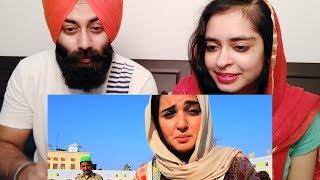 Indian Reaction on Nankana Sahib Vlog | Living as a minority in Pakistan ft. Miss Chatter