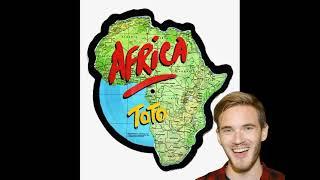 Africa Lasagna (PewDiePiexToto Mashup)
