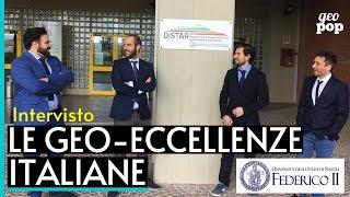 Risultato storico per gli studenti della Federico II di Napoli - INTERVISTA