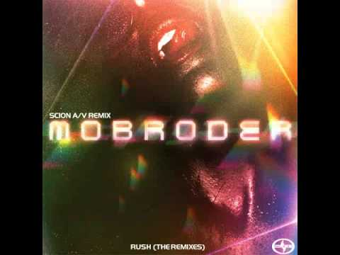 mobroder - rush (in flagranti remix)