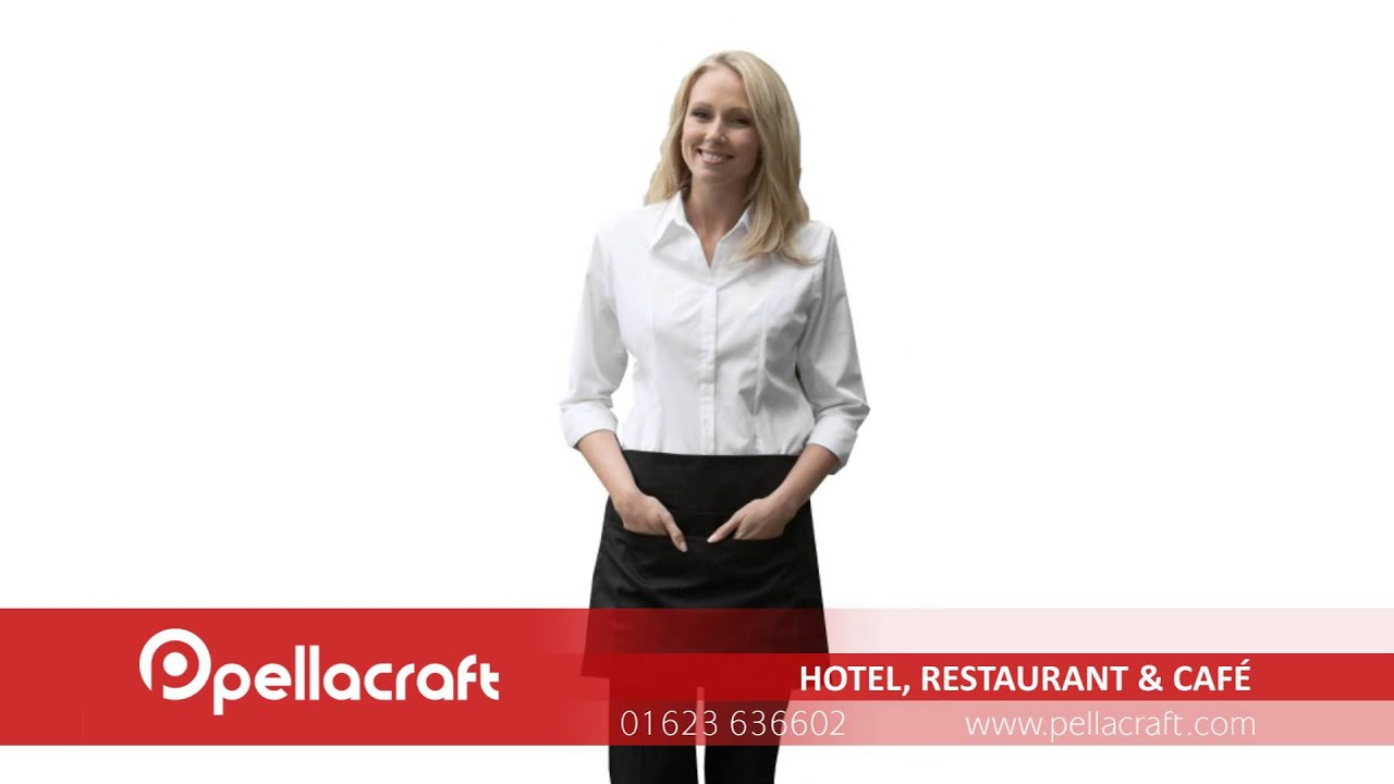 Clothing - Branded Hotel, Restaurant & Café Clothing