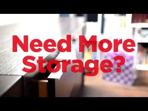 RedBin NYC Storage On-Demand
