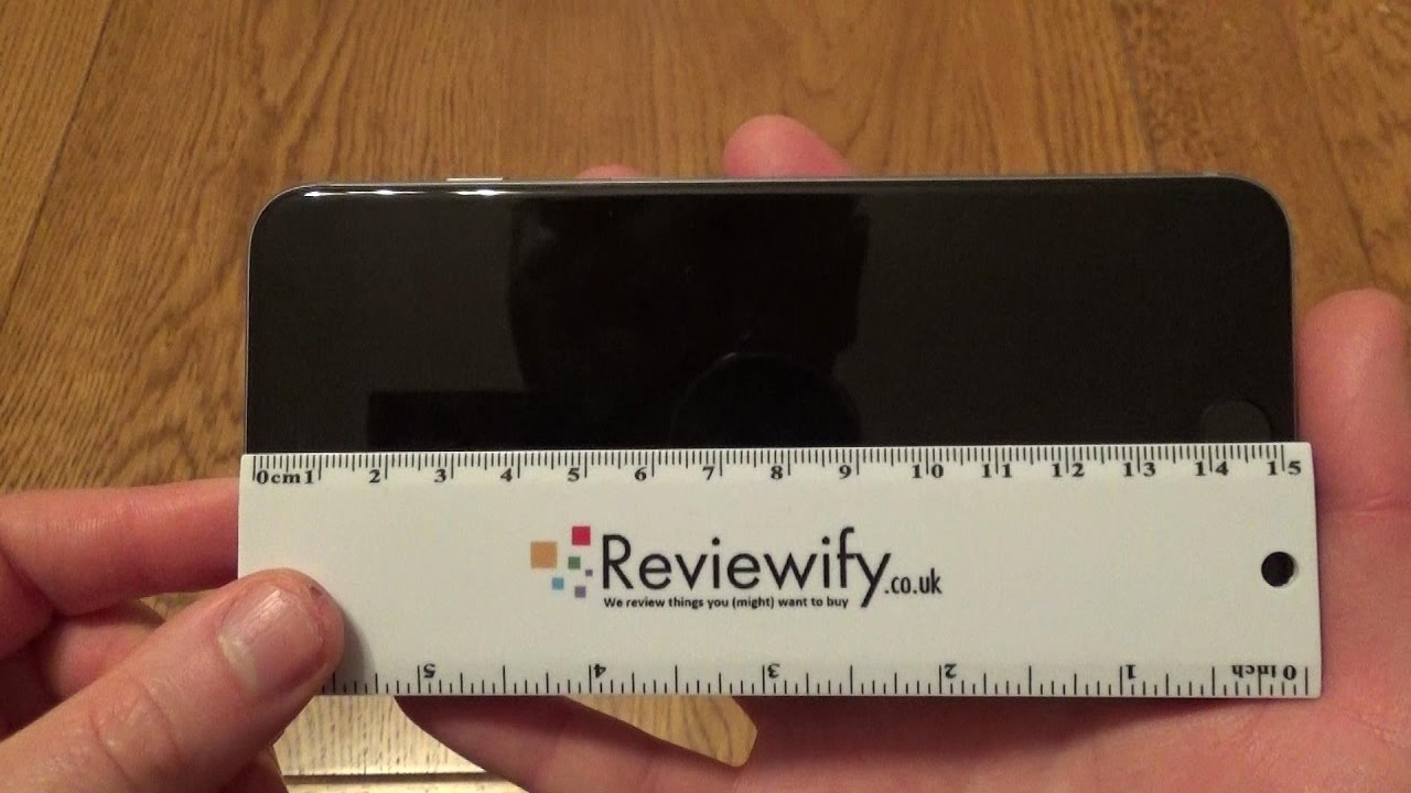 Apple Certified Pre Owned Iphone 6 Plus Review Youtube