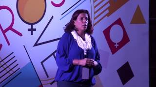 Another Chance | Dr. Sally Bahgat | TEDxCairoWomen