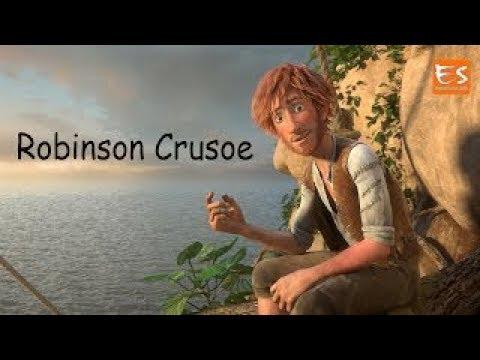 Học tiếng anh qua chuyện kể – Robinson Crusoe (1659) – Level 2