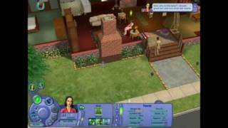Sims Pet Stories First 10 Minutes